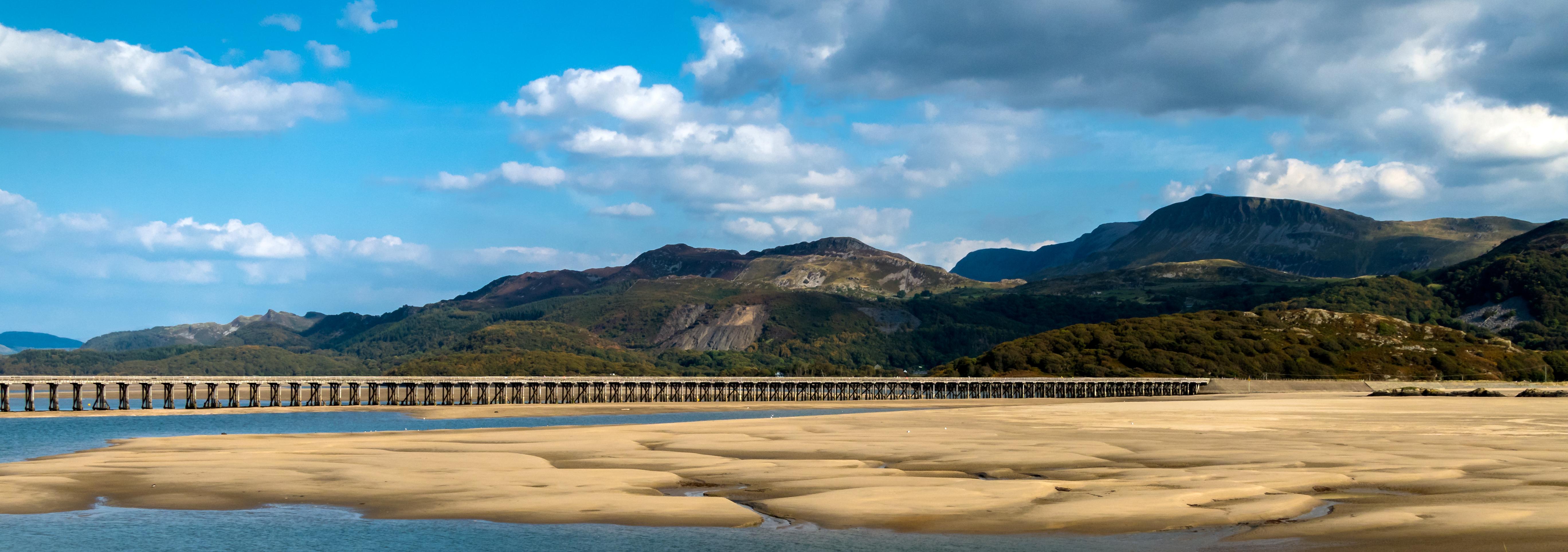 Welsh Coast Holidays