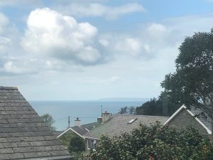 View of 'Cardigan Bay